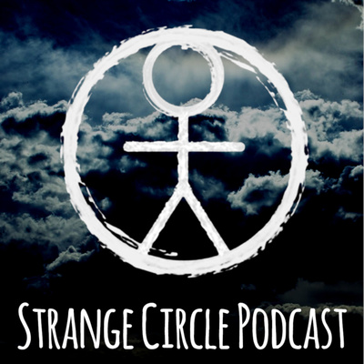 Strange Circle Podcast - Original Horror (O+<)