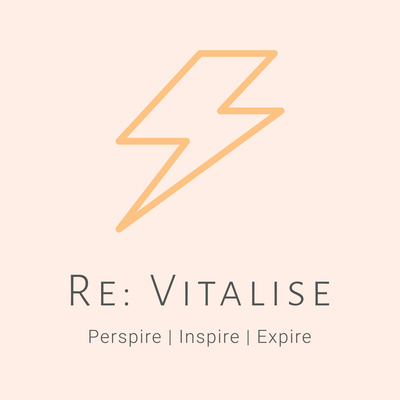 Re: Vitalise- Everyday Audio Bible with Lulu Lincoln