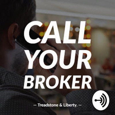 Call Your Broker