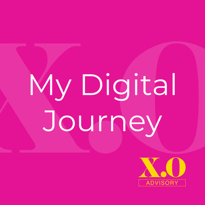 My Digital Journey