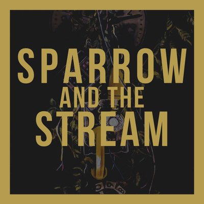Sparrow and The Stream