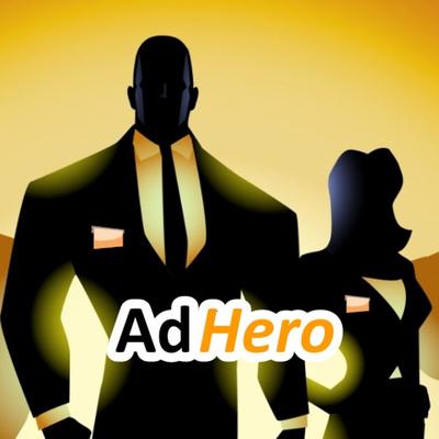 AdHero Podcast
