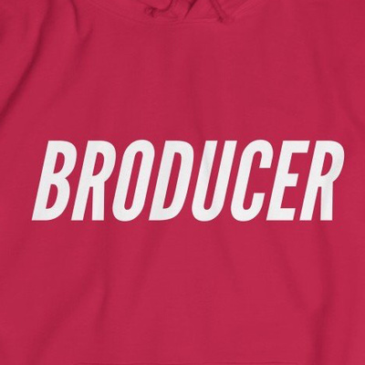 BRODUCER RADIO