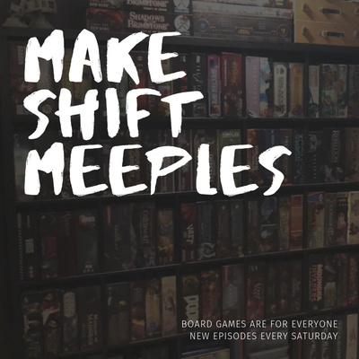 Makeshift Meeples