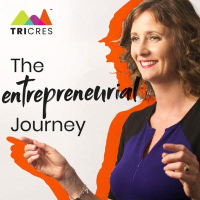 Tricres The Entrepreneurial Journey