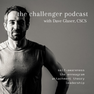 the challenger podcast