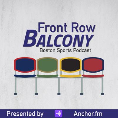 Front Row Balcony