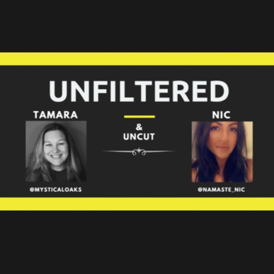 Unfiltered & Uncut