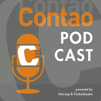 Contao-Podcast