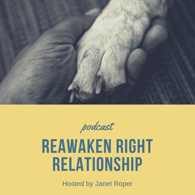 Reawaken Right Relationship