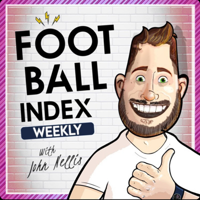 Football Index Weekly Podcast