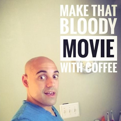 Indy filmaker on Coffee