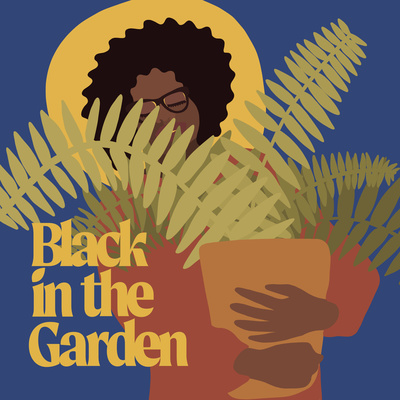 Black in the Garden