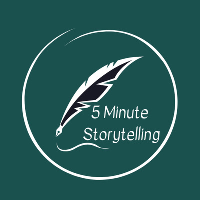 5 Minute Storytelling - A Legacy Recorder Podcast