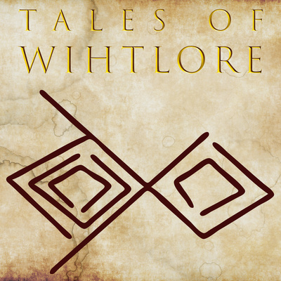 Tales of Wihtlore: Folklore and Stories form a sacred isle