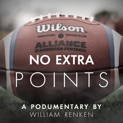 No Extra Points - An AAF Podumentary