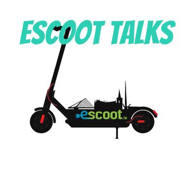 eScoot talks