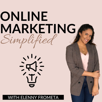 Online Marketing Simplified Podcast