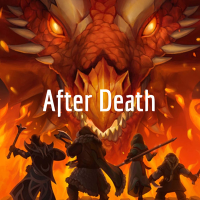 After Death: D&D