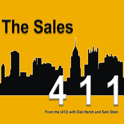 The Sales 411 (From the 412)