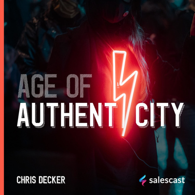 Age of Authenticity by salescast