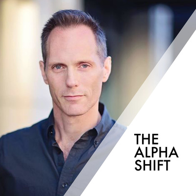 The Alpha Shift with David Krueger