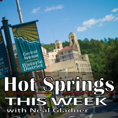Hot Springs This Week