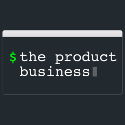 The Product Business