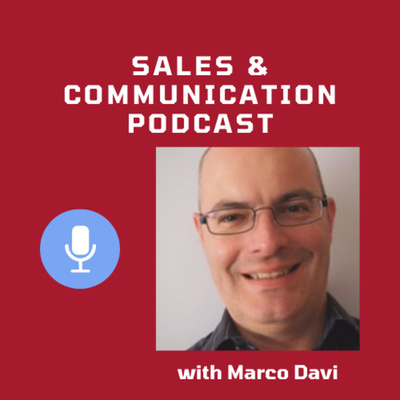 Sales & Communication Podcast
