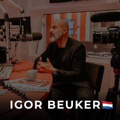 Igor Beuker (Nederlandse Podcast)