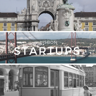 Lisbon Startups Podcast