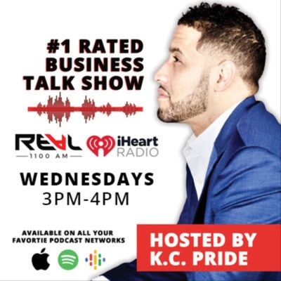The #1 Rated  Business Show returns this week with Fourth Moon Productions, CEO, Trishunda Mooney, International recording artist, Kenny Blessin, and Atlanta SouthWest own, CEO of the Year, Harold Har thumbnail