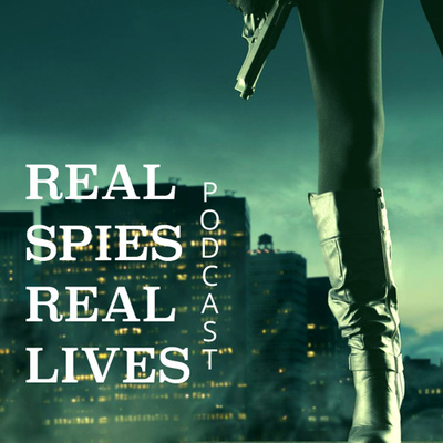 Real Spies, Real Lives
