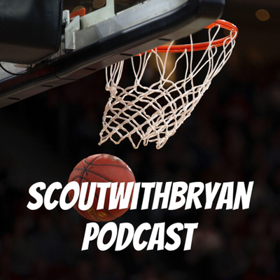 ScoutWithBryan Podcast