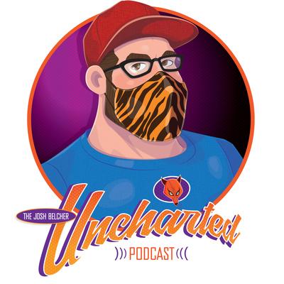 Josh Belcher Uncharted