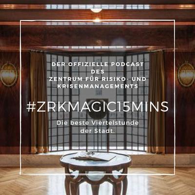 #ZRKmagic15mins