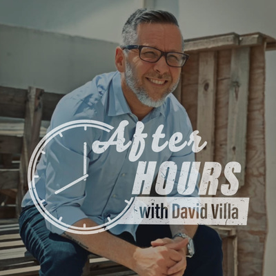 After Hours with David Villa