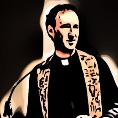 Ian Reed Twiss Sermons