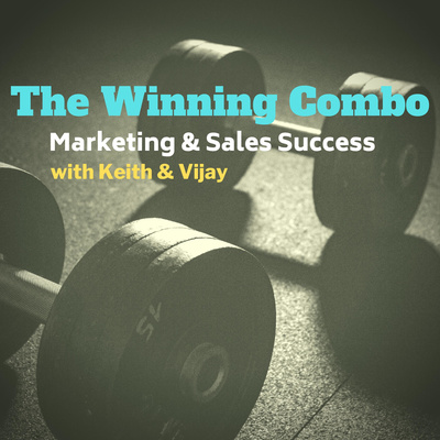 The Winning Combo - Sales & Marketing Success