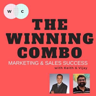 The Winning Combo - Marketing & Sales Success