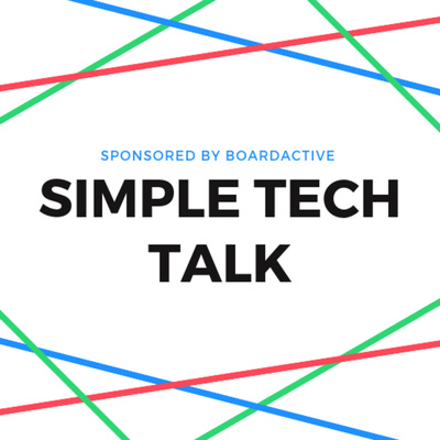 Simple Tech Talk