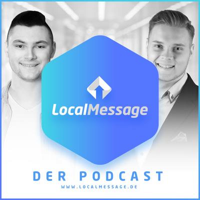 LocalMessage - Dienstleistungen skalieren mit System!