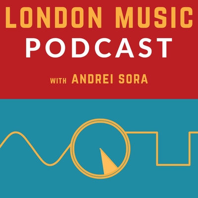 London Music Podcast