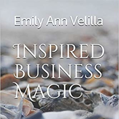 Inspired Business Magic with Mimi