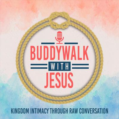 BuddyWalk with Jesus