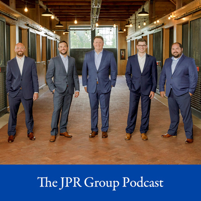 The Perry Richey Group Podcast