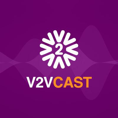 V2VCast - Seu podcast de Responsabilidade Social e Voluntariado Empresarial