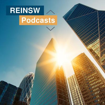 REINSW Podcasts