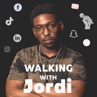 Walking With Jordi