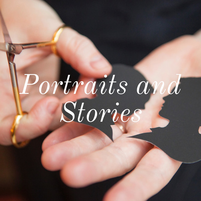 Portraits and Stories